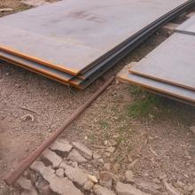 渝中扬凡建筑设备租赁铺路钢板块图片