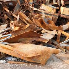 德州废铁回收报价图片