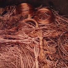 德州废铜回收价格图片
