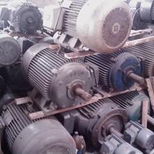 郑州电机回收厂家图片