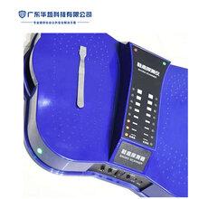 金属探测器-鞋底安全探测仪,室内配合安检门使用的利器图片