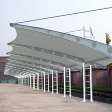 南京定制膜结构工程,膜结构建筑图片