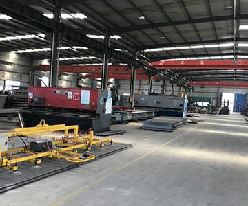 济宁经济开发区龙承钢模板租赁中心