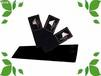 宜春250克雙面木漿黑卡紙批發價格