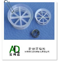 河南生產廠家供應優質階梯環填料干燥吸收塔專用圖片