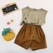 貝蒂小羊夏季韓版品牌童裝折扣市場外貿品牌童裝折扣店