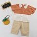 米樂谷夏季英倫品牌童裝折扣市場外貿品牌童裝折扣店