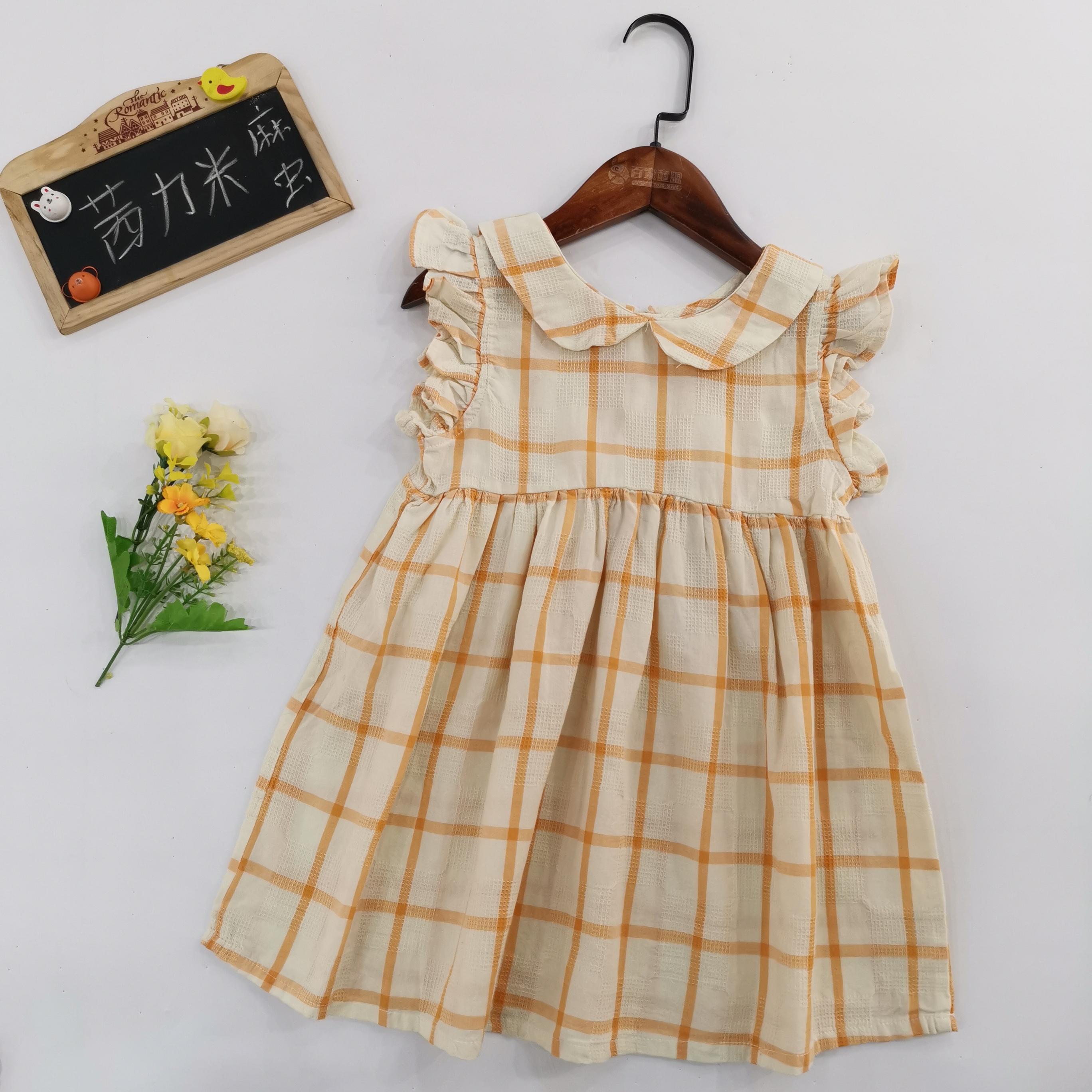 女童夏装连衣裙-女童夏装连衣裙批发、促销价格、... - 阿里巴巴