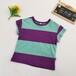 麥悠夏季新款童裝襯衫品牌折扣童裝網紅童裝品牌