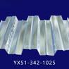 山东胜博YX51-342-1025型镀锌楼承板一平方的价格