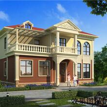 濮阳新型轻钢别墅生产厂厂址图片