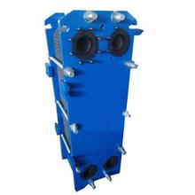 無錫板式換熱器廠家加工圖片