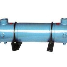 天水外管式冷卻器圖片