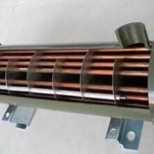 鄭州外管式冷卻器廠家圖片
