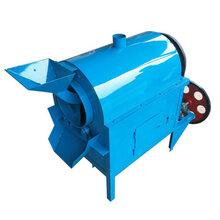 100型商用电加热滚筒芝麻炒货机·图片