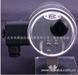 北京布莱迪防爆感应式压力表YXG-100.AO防爆气体专业