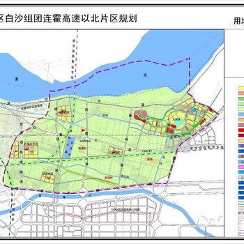 鄭州北五環(S312省道沿黃快速通道)鄭東新區路段85畝農業用地轉讓