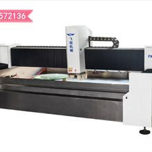 鄂州CNC异形玻璃磨边机,玻璃cnc加工中心,数控玻璃机械厂家图片