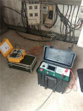 昆玉地埋電纜故障探測儀操作簡單圖片