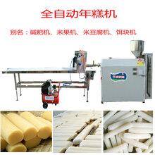 天诚米豆腐机直销黔东南米豆腐机包技术图片
