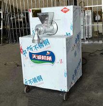 多功能米线机干浆米线机米粉机图片