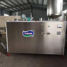 新工艺年糕机水磨年糕机工厂直销图片