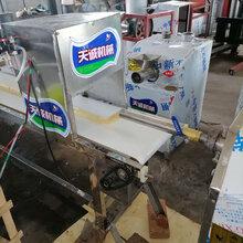 即熟型米豆腐机小型米豆腐机型号多图片
