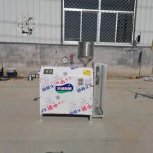 操作方便涼蝦機蘭州漏魚機報價圖片