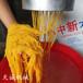 省人工馇條機遼寧酸湯子機熱銷中