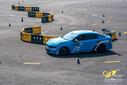 上海新車發布會場地租賃汽車試駕活動場地圖片