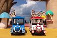 陜西觀光小火車-陜西燃油觀光小火車廠家