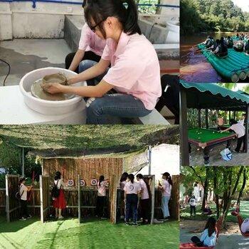 廣州周邊游五月份適合公司團建燒烤的地