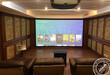 4k全景声家庭影院,家庭音响房,休闲娱乐的一个好的选择