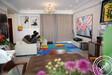 客厅也是很适合安装家庭影院系统的哟!
