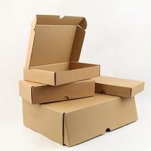 九江飞机盒加工厂图片