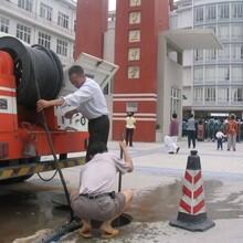 闸北区承接高压清洗服务公司图片