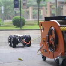 静安区机器人检测服务中心图片