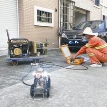 上海机器人CCTV检测服务图片