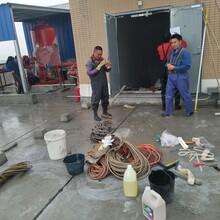 青羊承接水泥地板打磨服務報價圖片