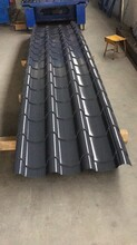 河池铝镁锰仿古瓦价格图片