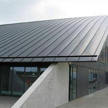 铜川25-330型铝镁锰板报价图片