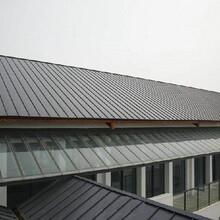 揭阳25-430型铝镁锰板报价图片
