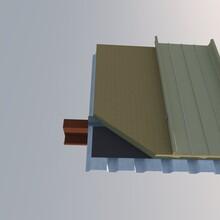 济宁65-430型铝镁锰合金板供货商图片