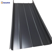 桂林65-400型铝镁锰屋面板报价图片