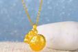 KKG商城提醒:選購金飾一定要擦亮眼,不懂黃金分類易被首飾外觀欺騙!