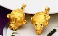 KKG商城:玫瑰金戒指和黄金戒指的特点分析,多了解才不会亏损