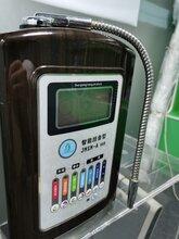 电解水净水器小分子团净水器多功能净水器图片
