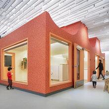 鄭州宏鈺堂分享教育培訓機構怎樣裝修設計比較吸引小孩子
