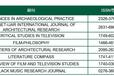 水分比較大的sci2020年發表見刊,大學教師評正高發表