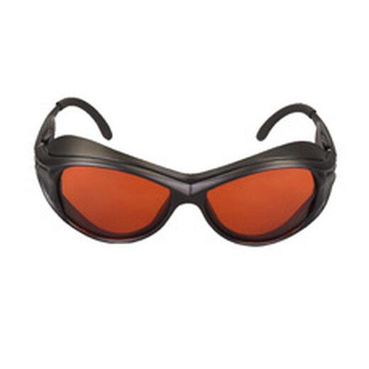 激光眼鏡圖
